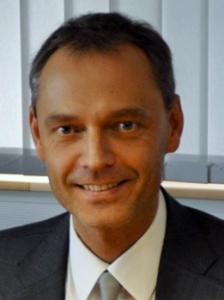 Joachim Görlitz, Geschäftsführender Gesellschafter, AMBAU