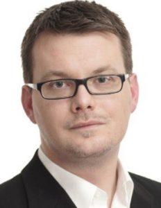 v´Hendrik Kraeft, Leiter Projektmanagement und Prokurist, Dr. Kuhl Unternehmensberatung