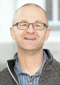 Axel Meyer, Geschäftsführer, MeyerundKuhl Spezialwäschen GmbH