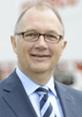 Hans-Hasso Kersten, ehem. Geschäftsführer, mateco