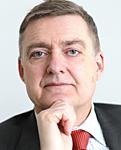 Dr. Eberhardt Klein, ehem. Vorstand, Mediengruppe M. DuMont Schauberg
