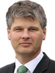 Ulrich Terrahe, Geschäftsführer, dc-ceRZ-Beratung