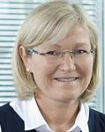 Sigrid Wirtz, ehem. Leitung Akademie, Applikationsmanagement, Produktmanagement, ABUS Seccor