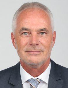 Harry Wertz, Näder Holding